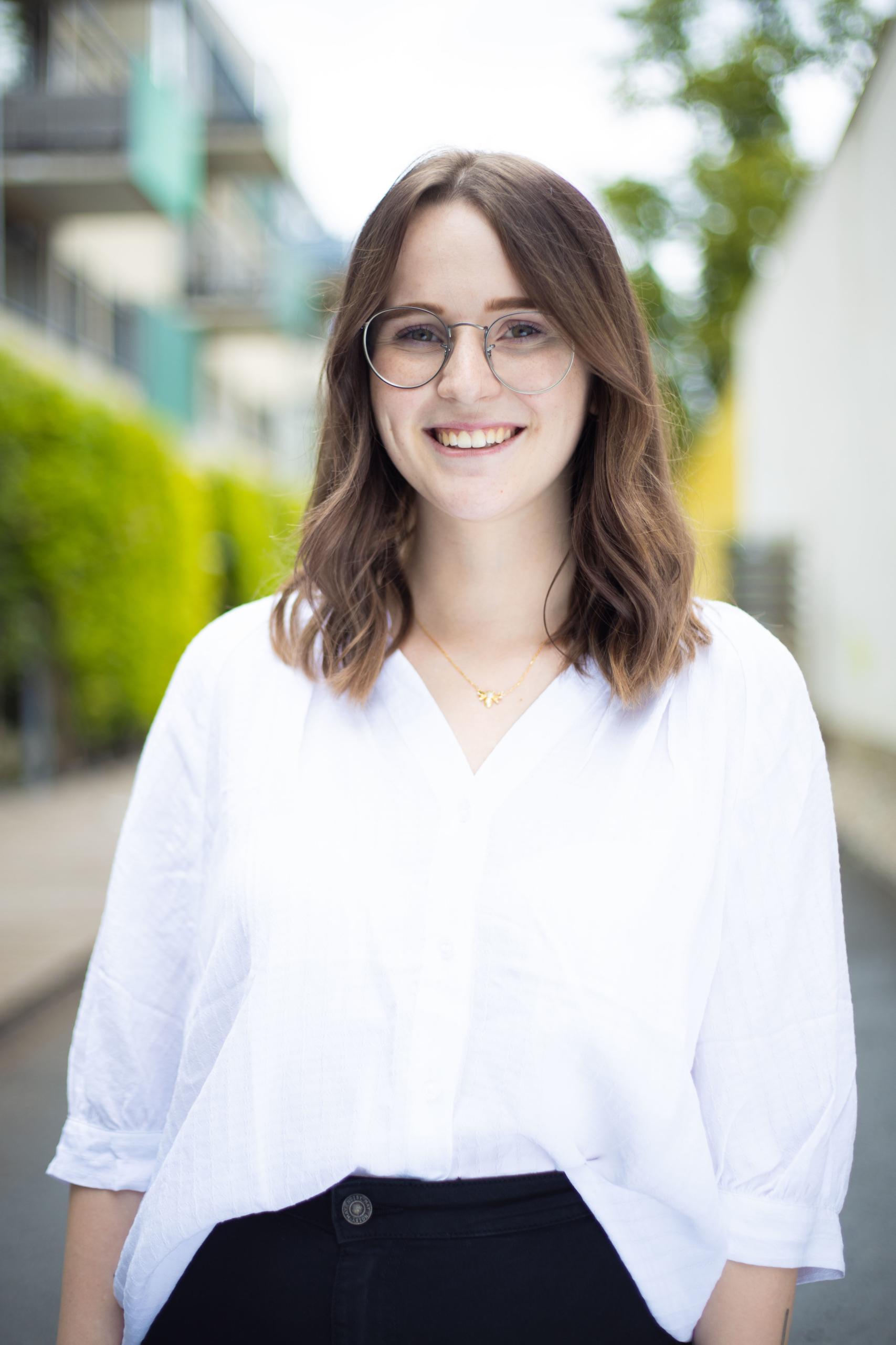 Stefanie Walder