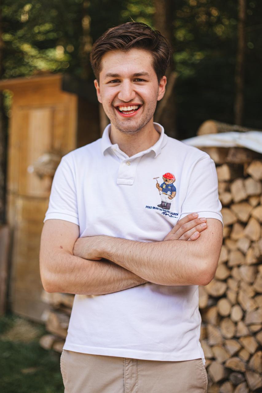 Edim Muric
