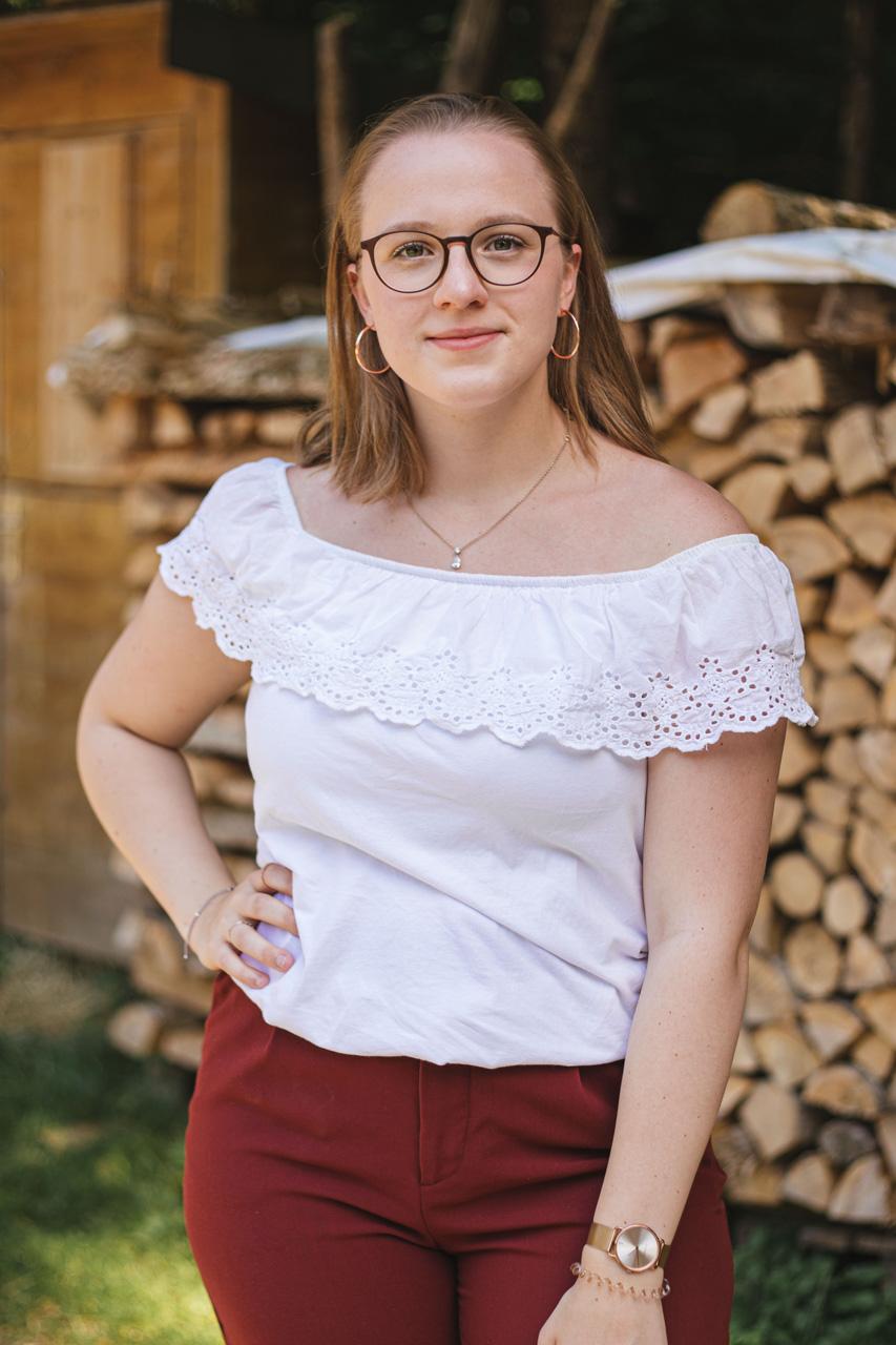 Ines Strohmayer