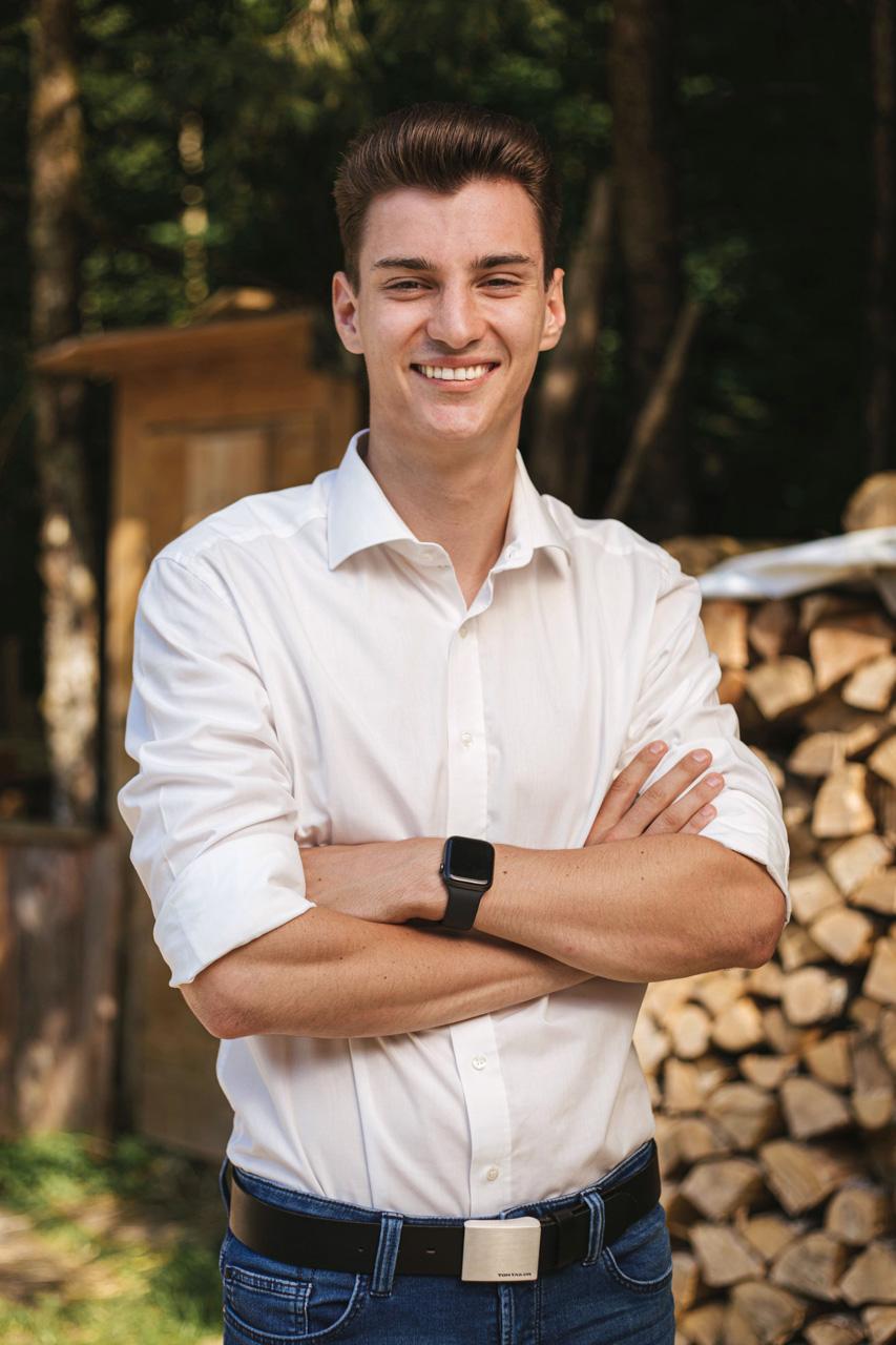 Dominik Drechsler